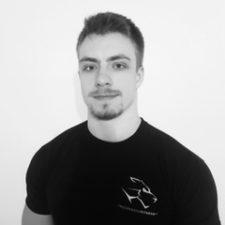 Marcin Piasecki Progressive Fitness