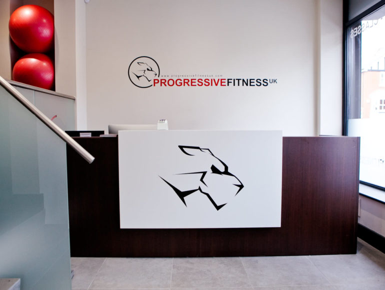 Progressive Fitness Studio